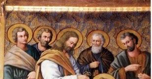 Formación Pastoral Para Laicos La Iglesia 28º Parte