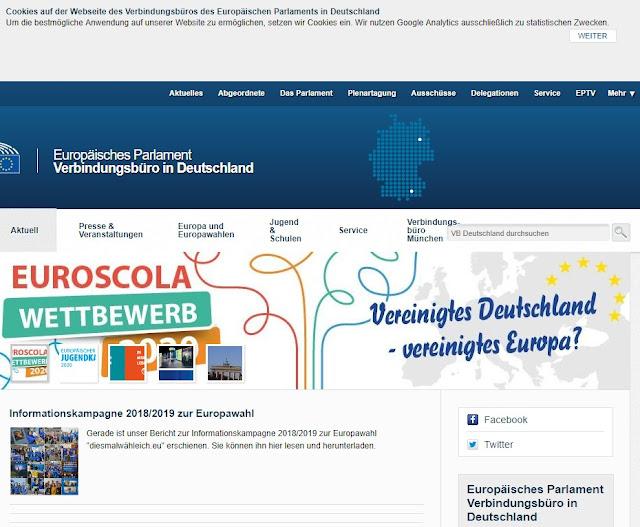 DS-GVO Bußgelder EU