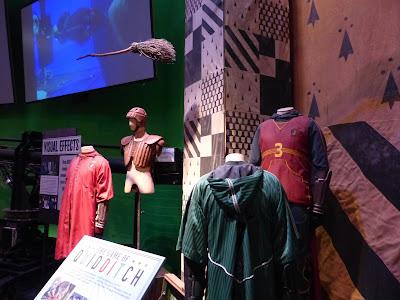 visite des studios Harry Potter à Londres