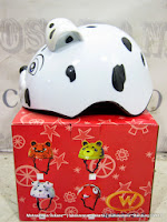 Wimcycle Kids Bicycle Helmet
