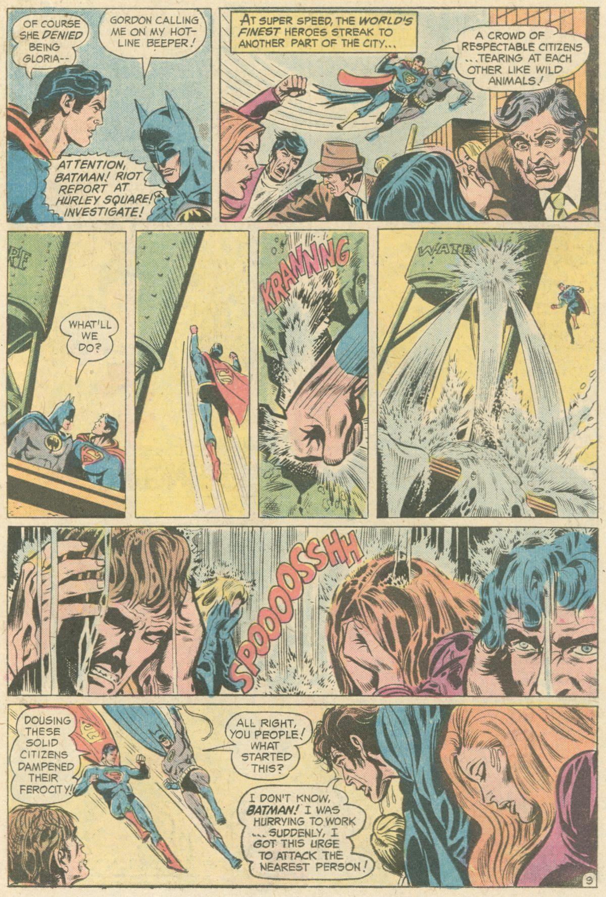 Read online World's Finest Comics comic -  Issue #232 - 15