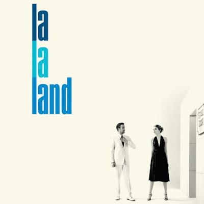 La La Land Vinyl Cover