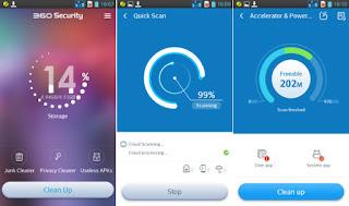 Cara Membersihkan Virus Android