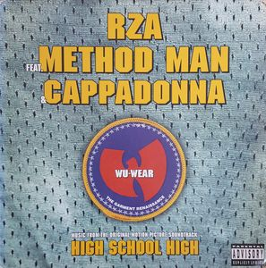 The RZA: Wu-Wear: The Garment Renaissance (1996) [VLS] [192kbps]
