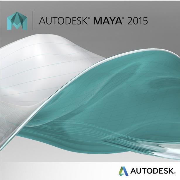 Autodesk MAYA 2015 Free Download Offline Installer