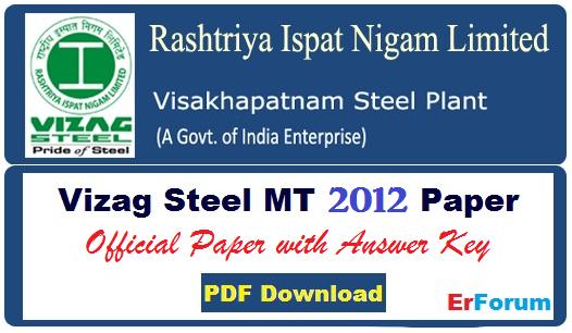 vizag-mt-2012-paper
