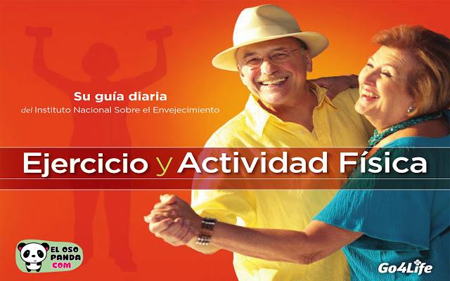 Ejercicios y actividad física para adultos – Go4Life