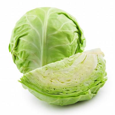 Cabbage - Bắp cải