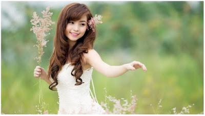 صور بنات اسيوية جميلة HD