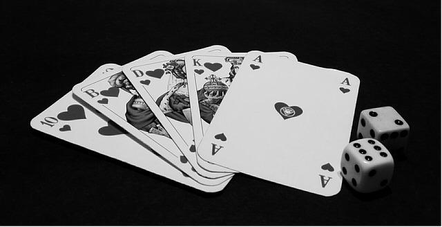 Nagy kakas póker
