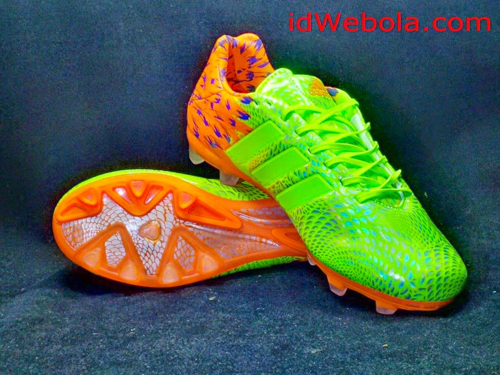 Sepatu Bola Adidas 11 Pro Karnaval