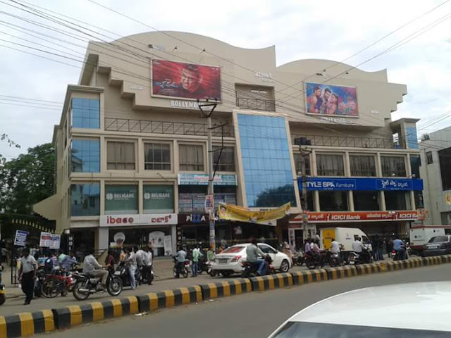 1875 Sft 3 Bed Room Flat for Sale at Chandramouli Nagar