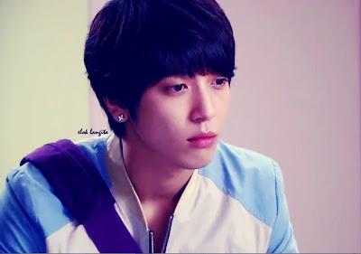 jung yong hwa as lee shi at heartstrings fan art 1 widiwik
