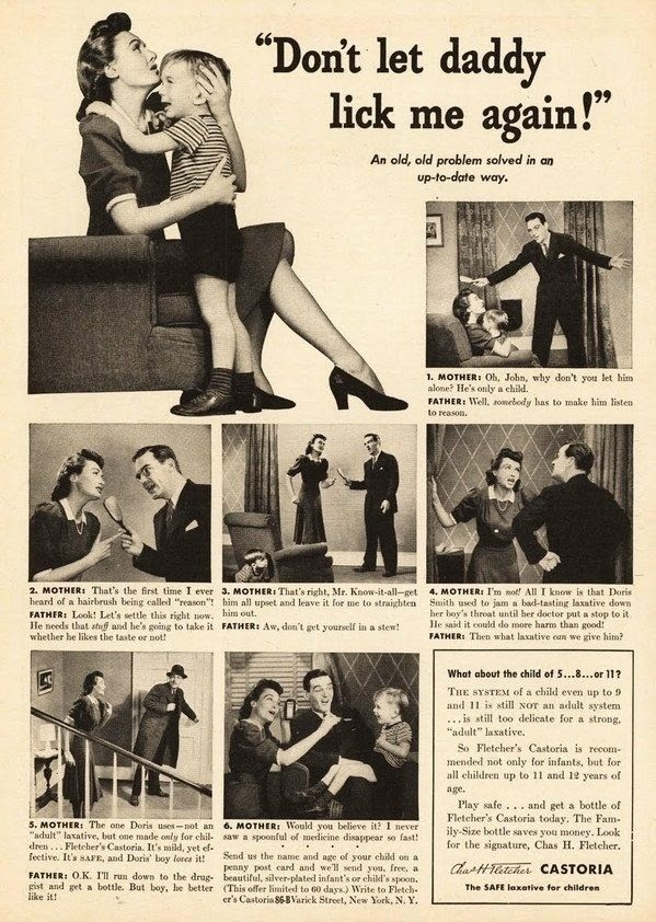 Vintage Ads That Are Too Taboo For Todayu0027s Standards Vintage ads - a cover letter is an advertisement