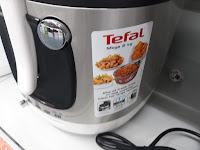 Tefal FR480015 Mega XXL fryer test