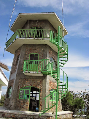 La Torre 3 del Bosque la Primavera