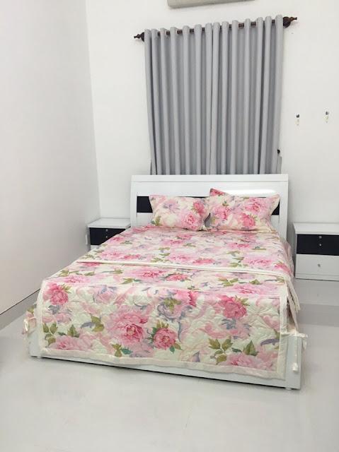 BIỆT THỰ VŨNG TÀU (4 phòng ngủ LV002)