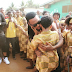 Nigeria Singer Flavour Establishes A School For The Blind In Liberia