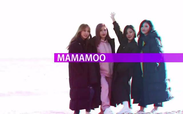 女團綜藝 運氣好的日子 MAMAMOO線上看