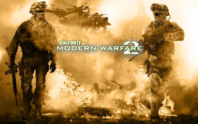 Call Of Duty Modern Warfare 2 Game Download For PC