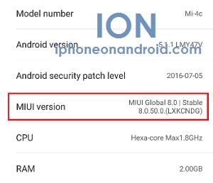 Perbedaan dan Ciri ROM MIUI Global/China, Distributor dan Developer Lengkap