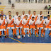 Copa Campinas de futsal: Masculino de Itupeva diz adeus ao torneio