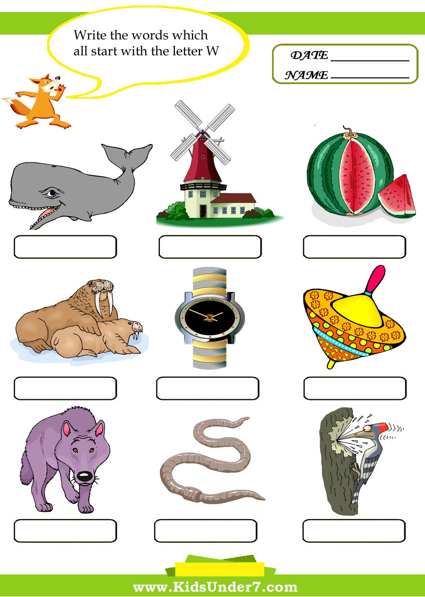 Worksheet Words With X And K words that start with k coloring page design moderns letter w