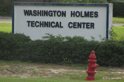 Washington-Holmes Technical Center