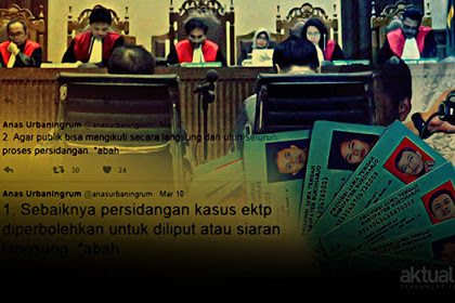 Terungkap! Nazarudin Sebut Uang e-KTP Untuk Modal Pemilihan Ketum GP Ansor