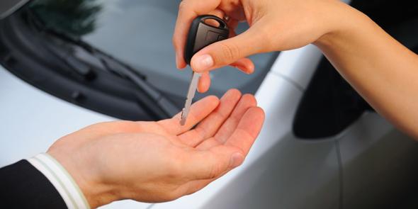 Ketahui Hal Ini Sebelum Memutuskan Untuk Kredit Mobil Bekas