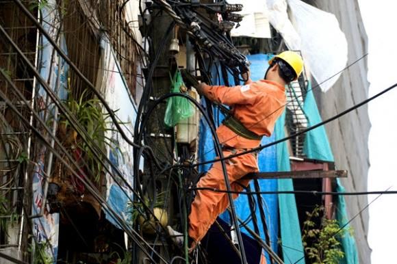 Tăng giá điện 'để EVN có lãi', lỗ nghìn tỷ đồng loạt xin rút kinh nghiệm