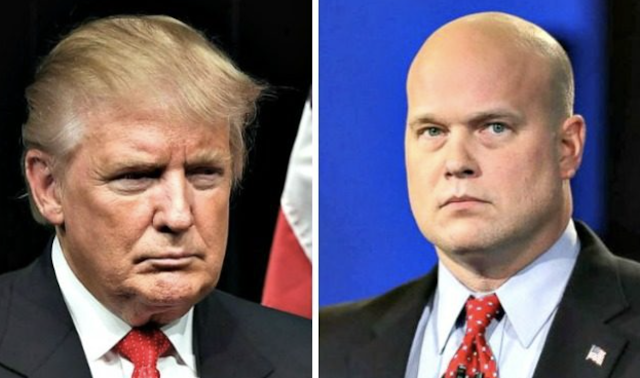 Klukowski: The Legal Case for Matthew Whitaker's Appointment as Acting Attorney General