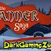 The Banner Saga Game