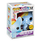 My Little Pony Glitter Rainbow Dash Funko Pop! Funko