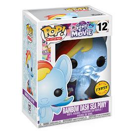 My Little Pony Glitter Rainbow Dash Funko Pop! Funko