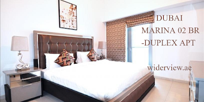 furnished apartments dubai