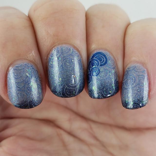 wikkid, nailstuffca, nailstuff, indie polish, indie lacquer, clearjellystamper