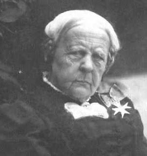 Alexandrine Mathilde de Wurtemberg