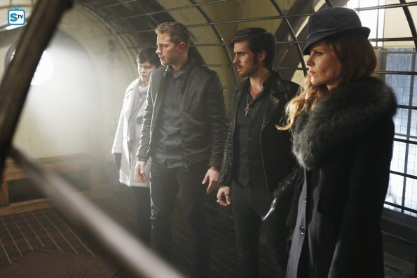 Once Upon a Time - Episode 5.22 & 5.23 (Season Finale) - Script Teases, Promo, Sneak Peeks, Press Release & Photos *Updated*