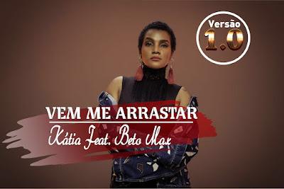 Kátia feat. Presilha - Só Pra Te Amar (2018) [Download]