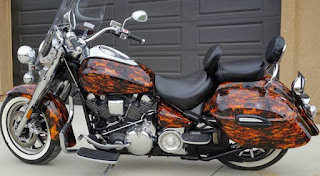 Coyote Customs and Collision Repair is your custom auto and motorcycle paint specialist in Payson.