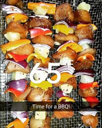 summer bbq ideas, 21 day fix, 21 day fix recipes, fixate recipes, pineapple chicken skewers, fixate chicken skewers, memorial day recipes, healthy barbecue recipes