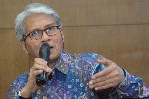 Kepada Jokowi, Profesor asal Bulukumba: Sumpah Itu akan Hantui Bapak Sampai Akhirat