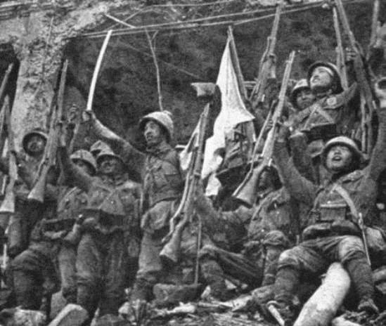 última defensa de Japón
