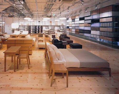 Critical Cities Ikea Vs Muji