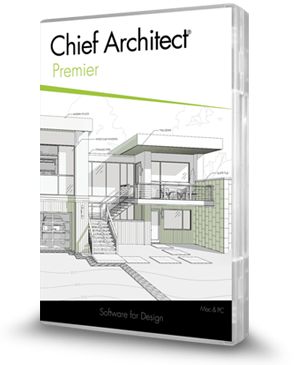 Chief Architect Premier X6 16.2.0.47 (Win 64) + patch: Chief Architect Premier X9 19.3.1.8 (x64 ...
