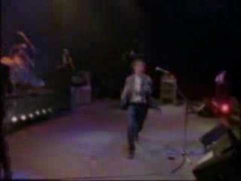 Level 42 Live at Wembley 1986 Part.1