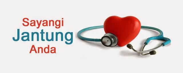Cara Menguji Kesehatan Jantung Anda Tanpa Peralatan Medis