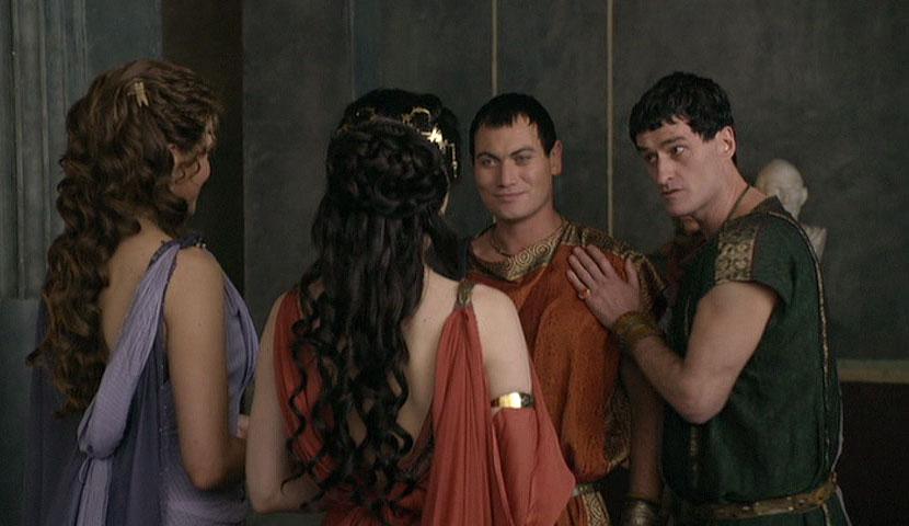 prostitutas imperio romano politico prostitutas