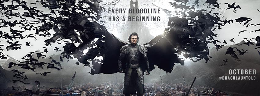 Dracula Untold op Netflix België